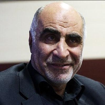 احمد کریمی اصفهانی