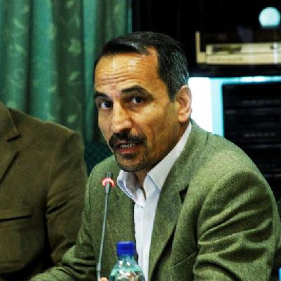 احمد علیبابایی
