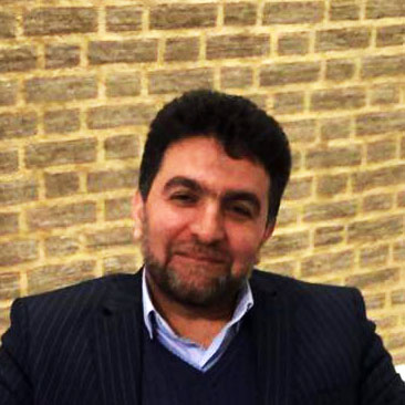 محمدمهدی فرشچی موحد