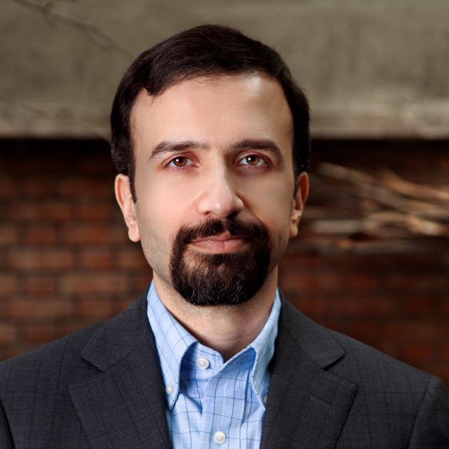 حمید کارگر